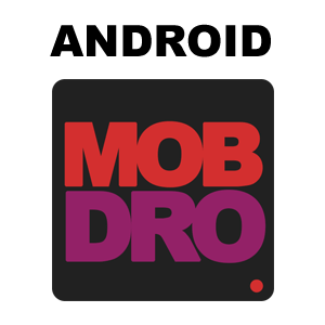 Mobdro Android)